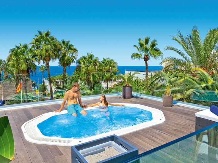 Hotel Allsun Los Hibiscos 3