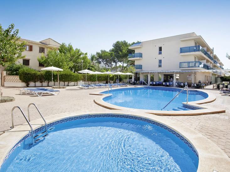 Apartotel Playa Canyamel 2