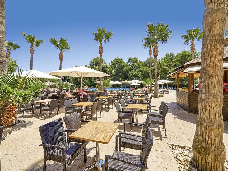 Allsun Hotel Mallorca Cala Millor