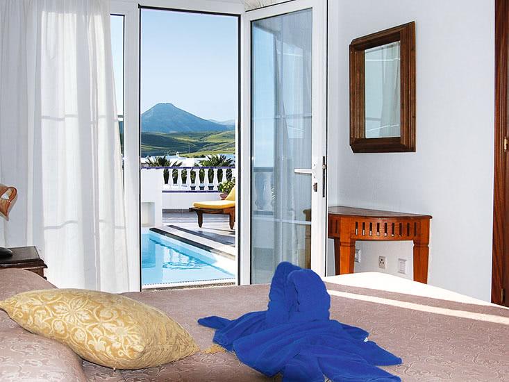 Foto Villas Del Mar **** Puerto Calero