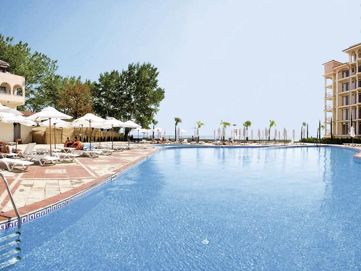 Hotel Atrium Beach 2