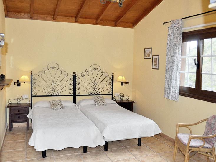 Hotel Villa Hermigua 2