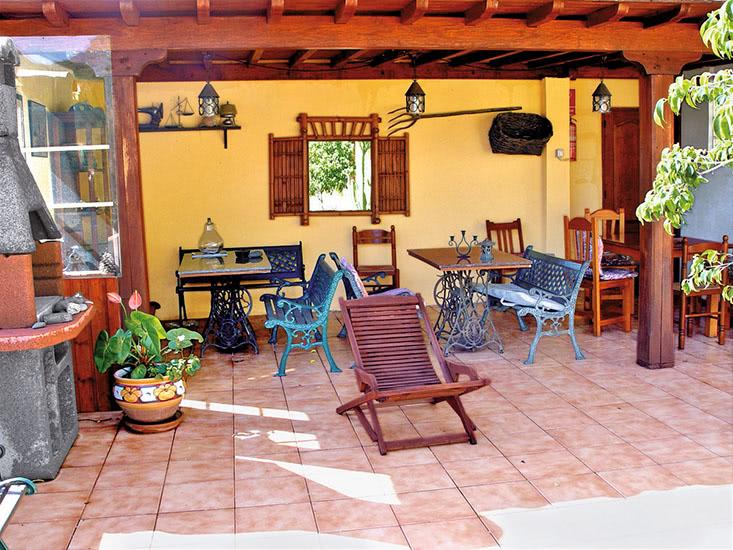 Hotel Villa Hermigua 3