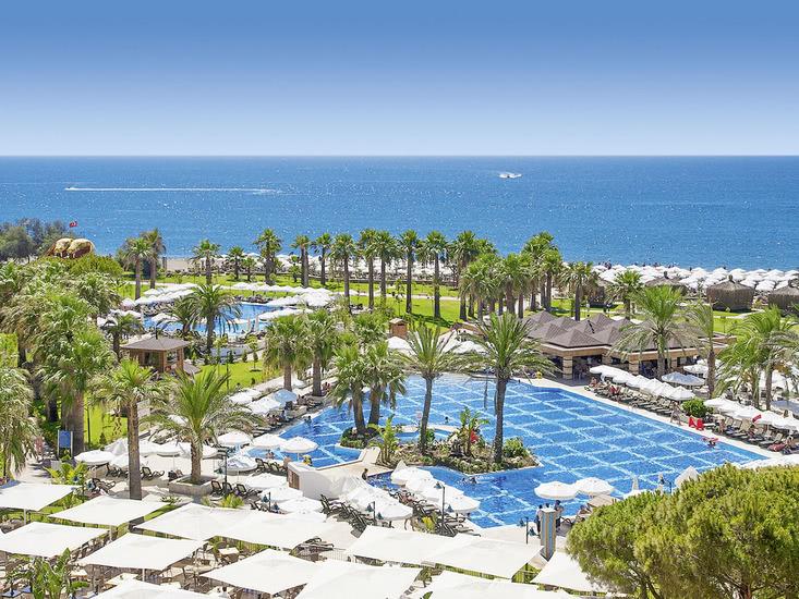 Hotel Crystal Tat Beach 4