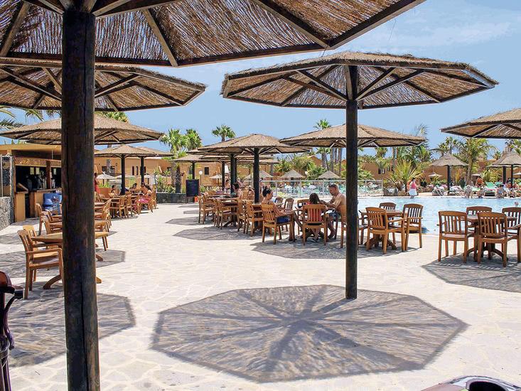 Apartotel Oasis Dunas 4