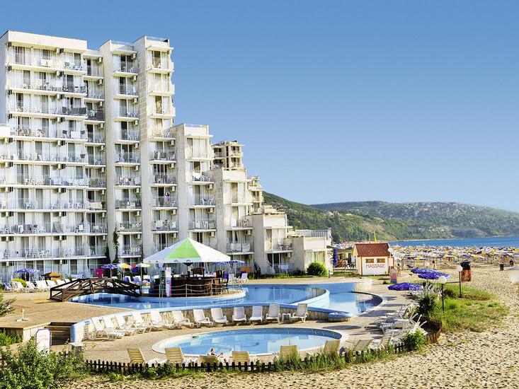 Hotel Elitsa 1