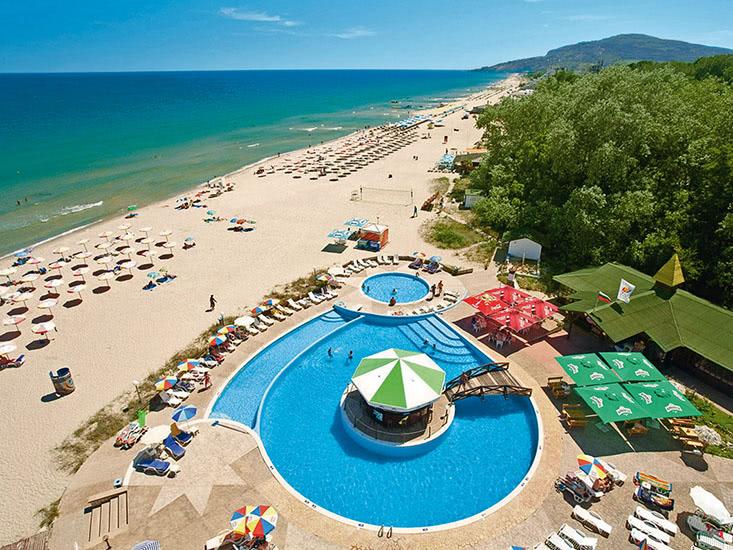 Hotel Elitsa 2