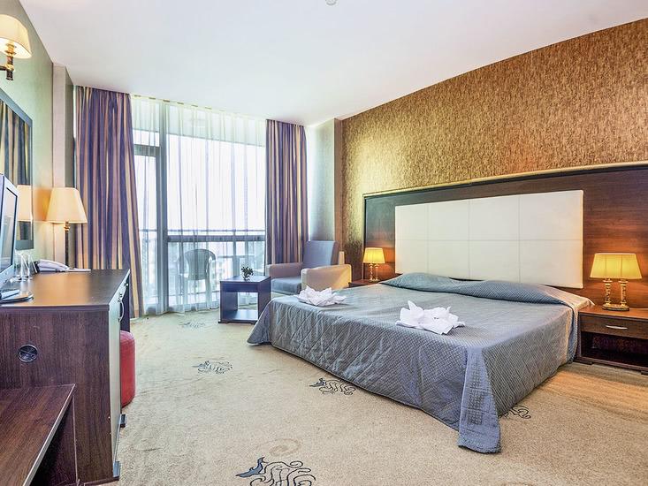 Hotel Primorsko del Sol 2