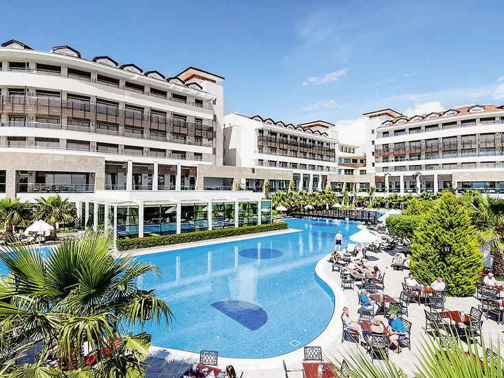 Hotel Alba Royal 1