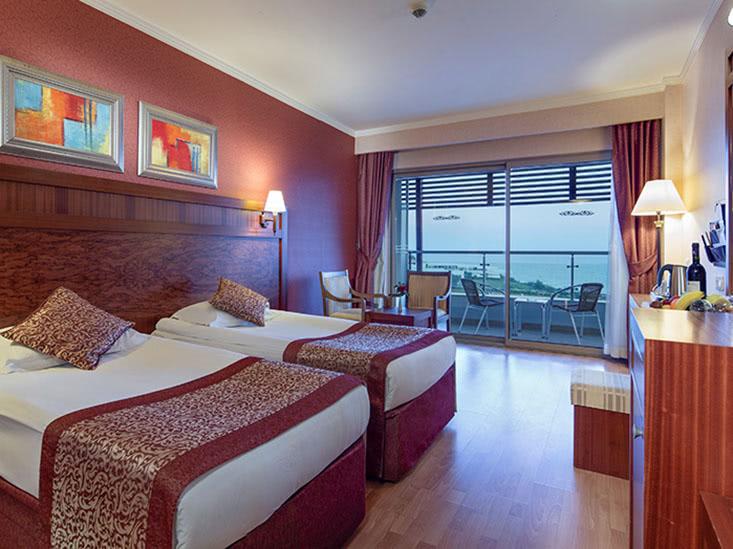 Hotel Alba Royal 2