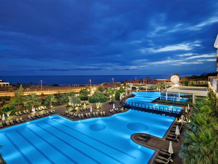Hotel Alba Royal 3