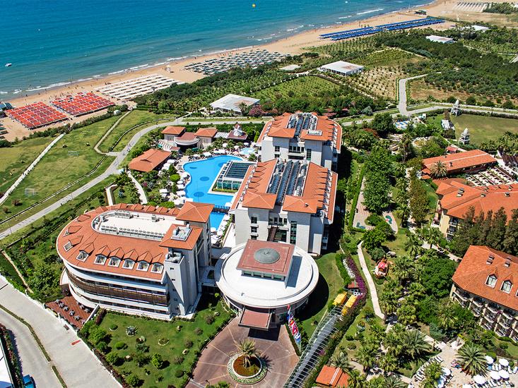 Hotel Alba Royal 4