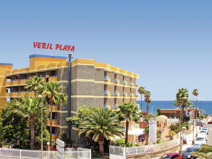 Hotel Veril Playa 1