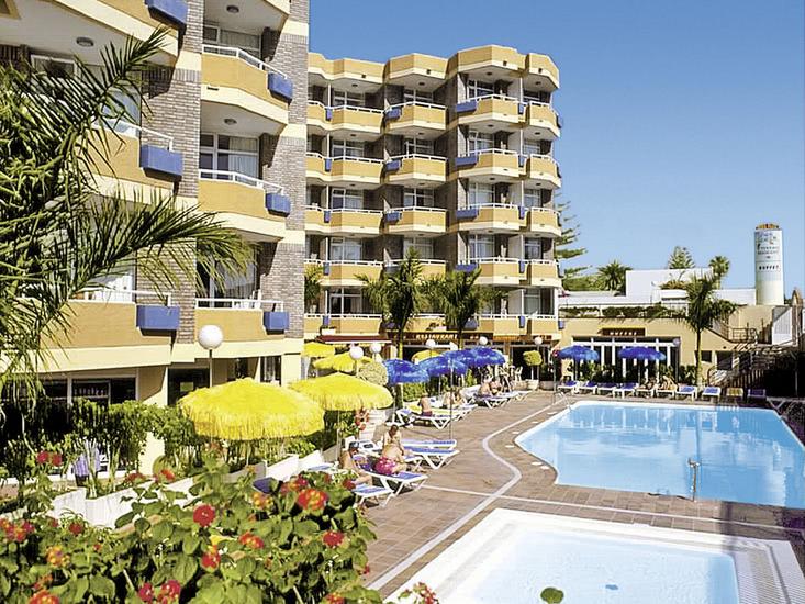 Hotel Veril Playa 2