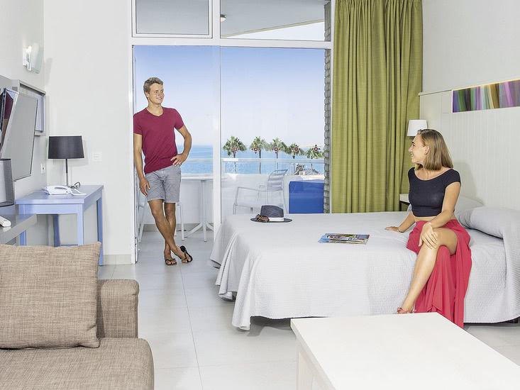 Hotel Veril Playa 4