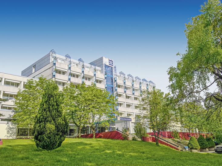 Carea Residenz Harzhohe