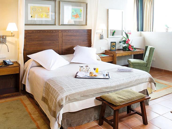 Hotel Parador de Cruz de Tejeda 2