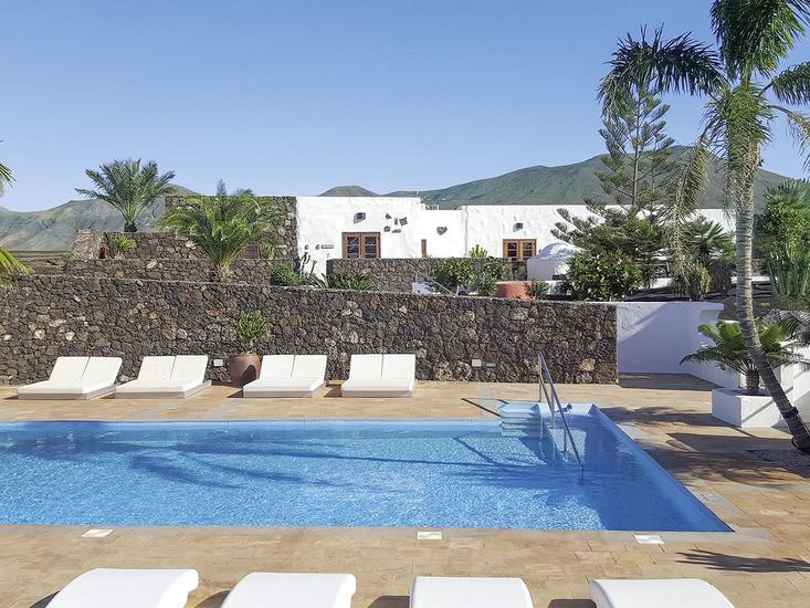 Hotel Rural Finca de las Salinas 1