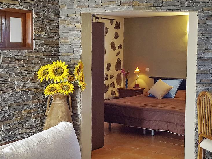 Hotel Rural Finca de las Salinas 2
