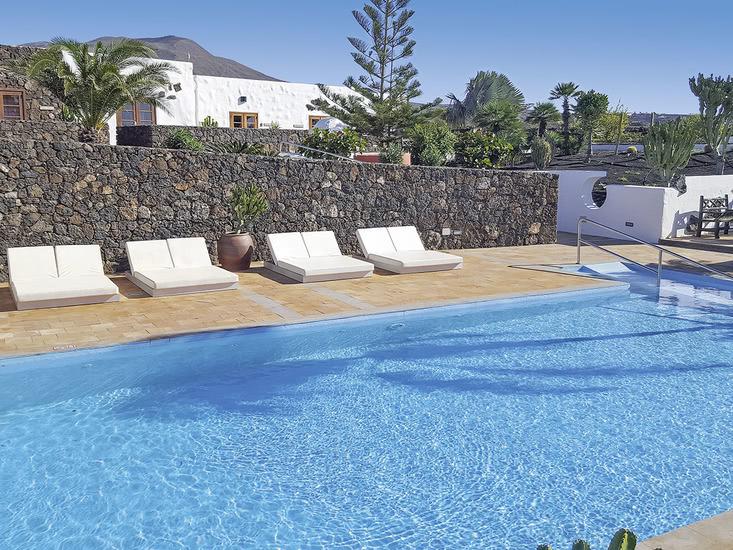 Hotel Rural Finca de las Salinas 3