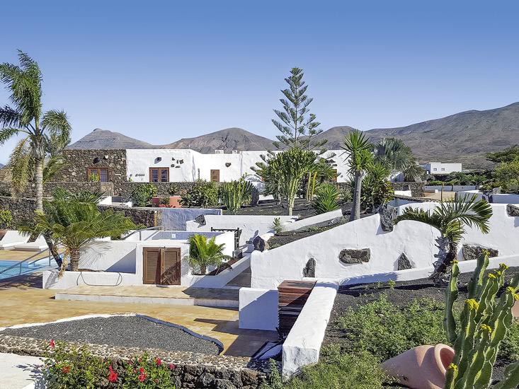 Hotel Rural Finca de las Salinas 4