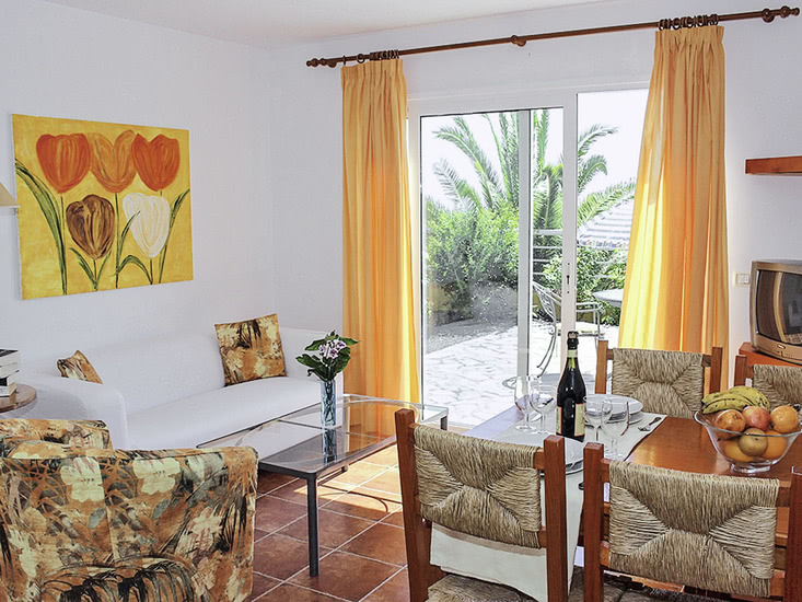 Foto Residencia las Norias *** Tazacorte