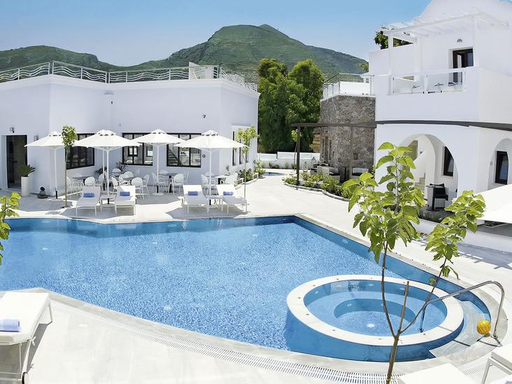 Hotel La Mer Deluxe and Spa 1