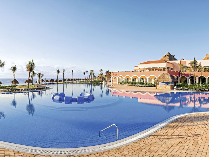 Hotel H10 Ocean Coral Turquesa 3