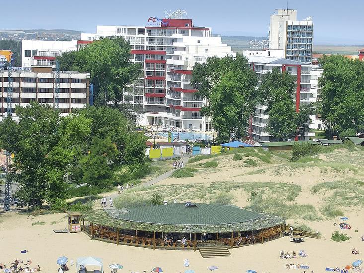 Hotel Fenix 4