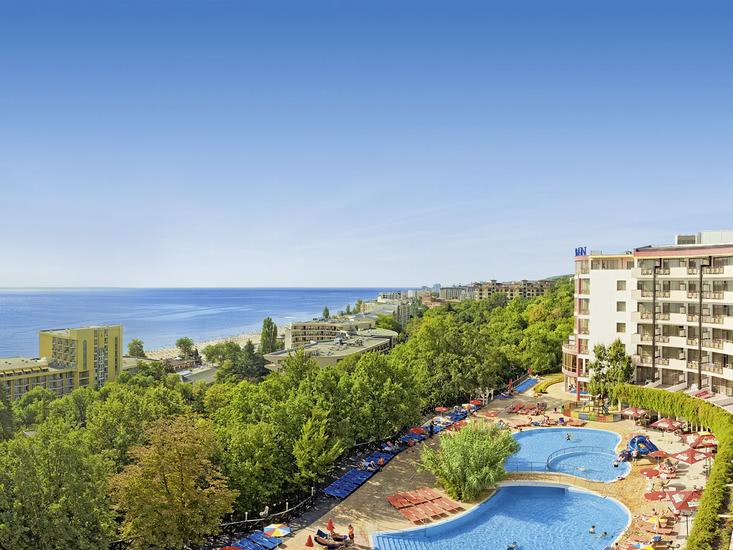 Hotel LTI Berlin Green park 1