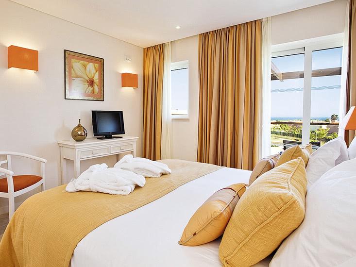 Appartement Monte Santo Resort 3