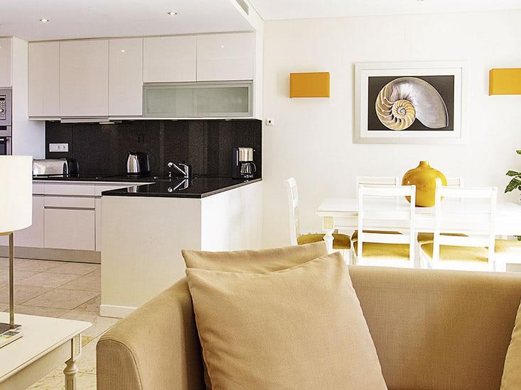 Appartement Monte Santo Resort 2