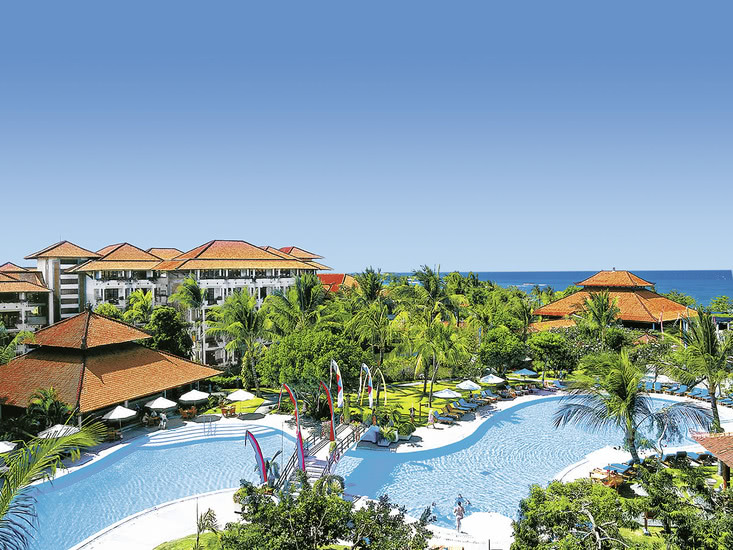 Hotel Ayodya Resort and Palace 1