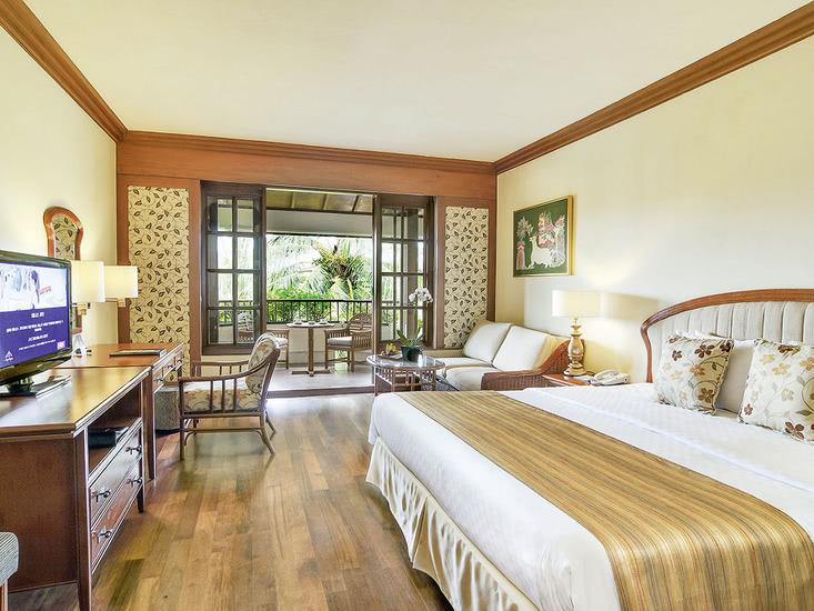 Hotel Ayodya Resort and Palace 2