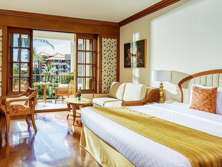 Hotel Ayodya Resort and Palace 4
