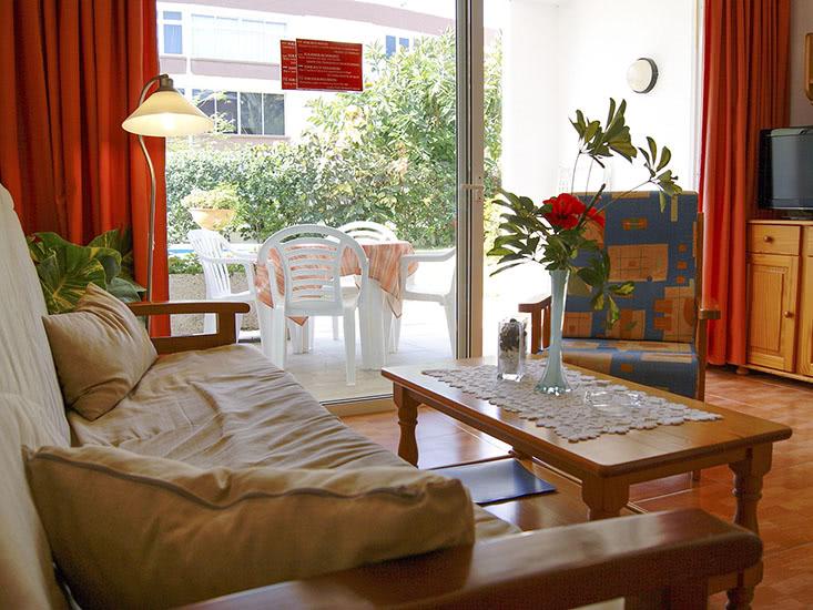 Appartement Ecuador 2