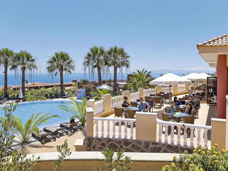 Hotel Callao Paraiso 1