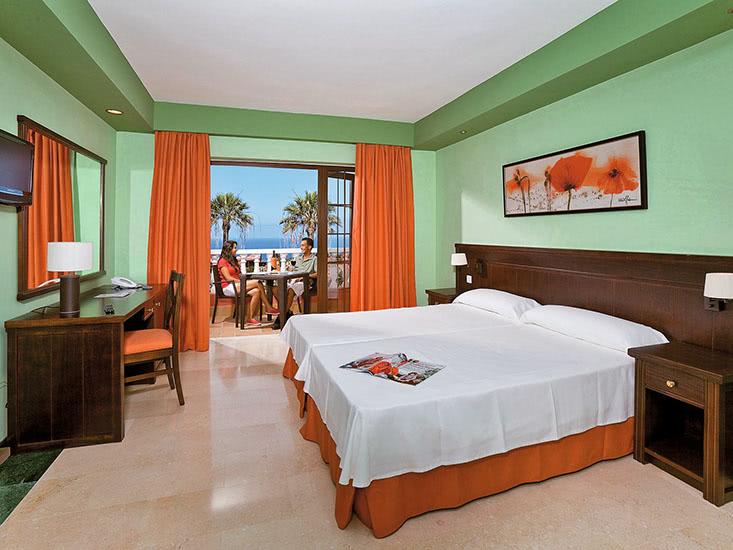Hotel Callao Paraiso 2