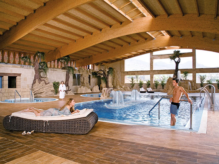 Hotel Callao Paraiso 4