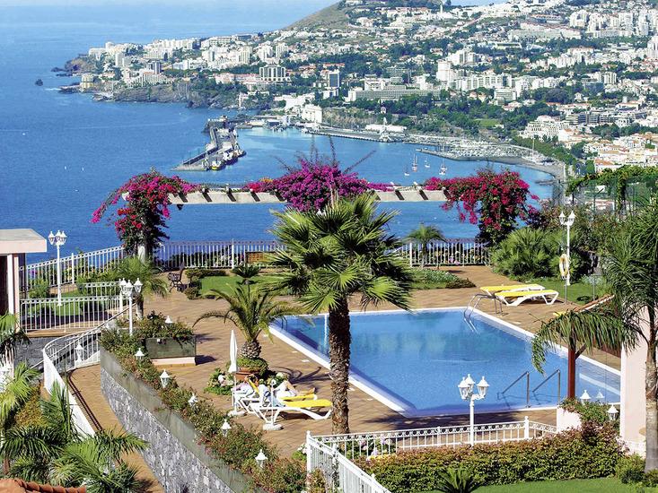 Hotel Ocean Gardens 4