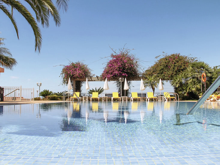 Hotel Ocean Gardens 2