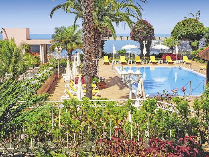 Hotel Ocean Gardens 3
