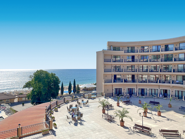Hotel Morsko Oko Garden 1