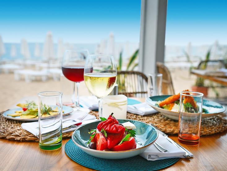 Hotel Morsko Oko Garden 2