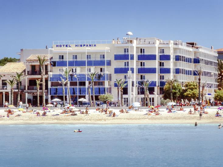 vakantie Hispania_1