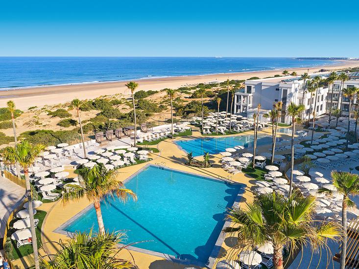 Hotel Hipotels Barrosa Park 1
