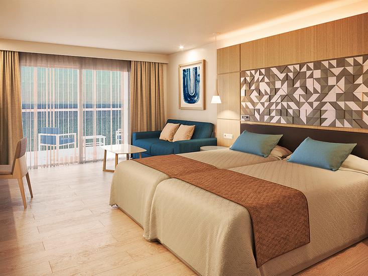 Hotel Hipotels Barrosa Park 3