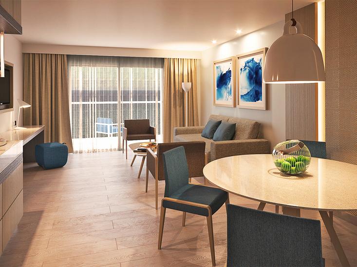 Hotel Hipotels Barrosa Park 4
