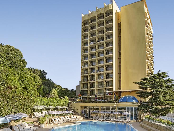Hotel Shipka 1