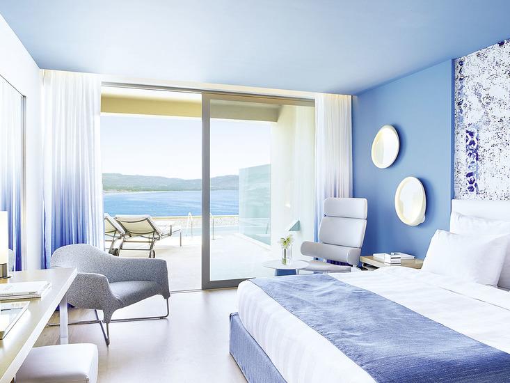 Hotel Lindos Blu 2